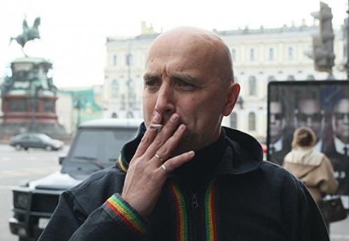 Прилепин и Чичерина прочитали текст «Тотального диктанта» в ДНР