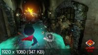 ZombieZoid Zenith (2015/ENG/MULTi4/PLAZA). Скриншот №2