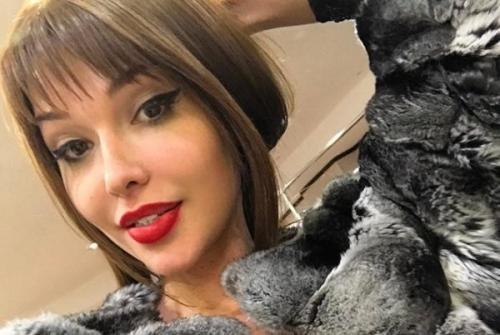 Ростовская звезда Playboy Мария Лиман показала новый эротический снимок
