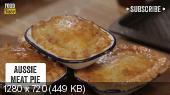 Джейми Оливер - Как приготовить песочное тесто для пирогов  / Jamie Oliver's Food Tube  (2014) HDTVRip