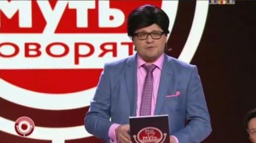 В Comedy Club показали пародию на телепередачу с Дианой Шурыгиной