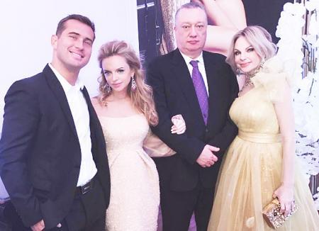 Милана Кержакова впервые высказалась о смерти своего отца Вадима Тюльпанова