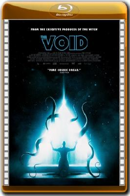 Пустота / The Void (2016) BDRip 720p