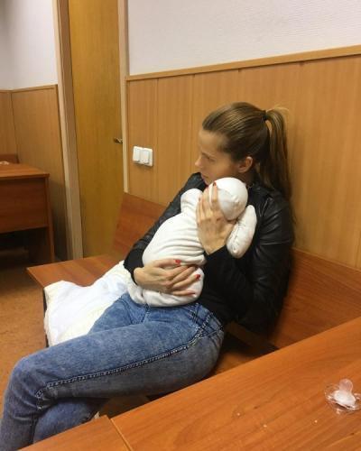 Бывшая супруга Вадима Казаченко рассказала правду про тест на отцовство