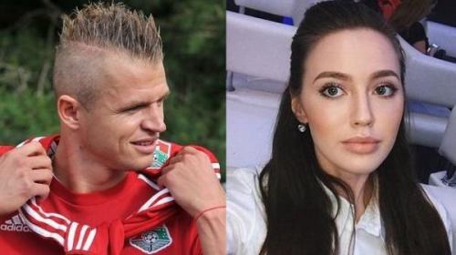 Сеть: Тарасов и Костенко встречаются уже полтора года