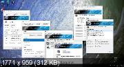 Windows 10 Enterprise x86/x64 14393.970 v.27.17
