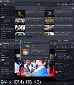 CherryPlayer 2.4.6 - видео проигрыватель