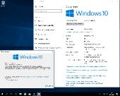 Windows 10 Version 1703 with Update 15063.138 AIO 24in2 adguard v17.04.12 (x86-x64) (2017) [Eng/Rus]