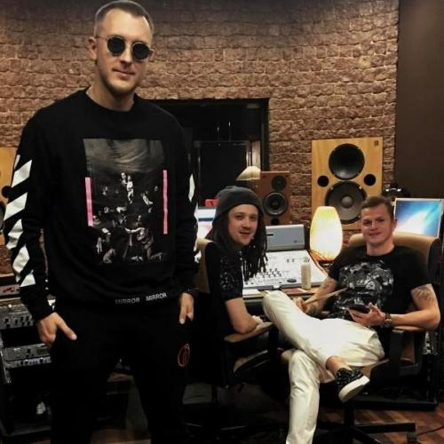 Дмитрий Тарасов строит музыкальную карьеру в отместку Ольге Бузовой