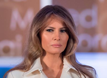 Мелания Трамп отсудила у The Daily Mail три миллиона долларов