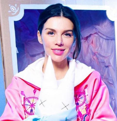 Поклонники обеспокоены состоянием Анны Седоковой