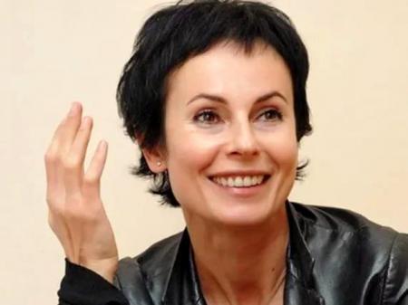 Ирина Апексимова дебютирует на сцене Таганки
