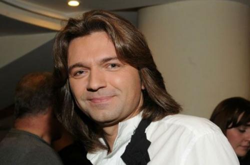 Дмитрий Маликов рассказал о своих сексуальных желаниях