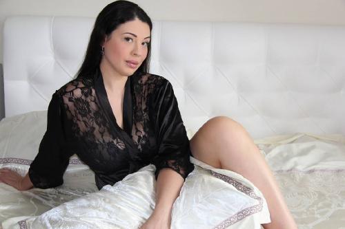 Инна Воловичева рассказала о связи с извращенцем
