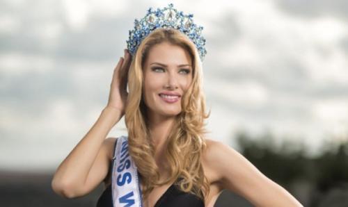 «Мисс Мира» рассказала подробности о жизни «Мисс Россия-2017»