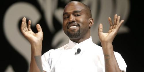 Рэпер Канье Уэст не выступит на фестивале Coachella