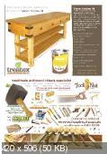 The Woodworker & Woodturner №2  (февраль /  2016)