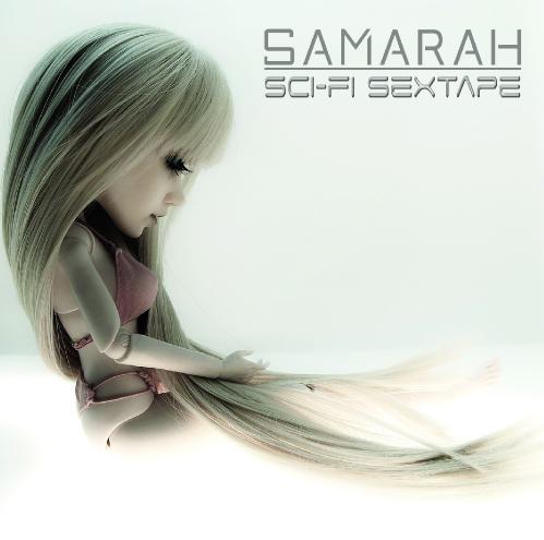 Samarah - Sci-Fi Sextape (2017)