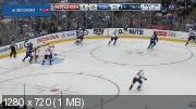 NHL 16/17, SC EC. Round 1. Game 3. Washington Capitals - Toronto Maple Leafs (17.04.2017) HDTVRip