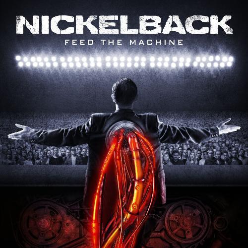 Новый альбом Nickelback