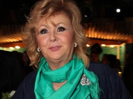 Наталья Селезнева обратилась к врачам из-за проблем с сердцем