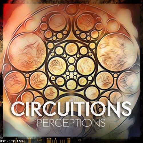 Circuitions - Perceptions (Singles & New Tracks) (2017)