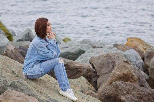 Ольга Бузова подарила поцелуй на публике Дмитрию Нагиеву