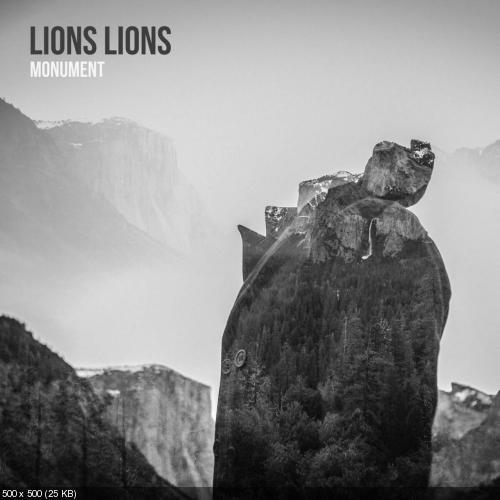 Lions Lions - Monument (2017)