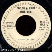 Fuse One - Silk (1981) 45 RPM Single