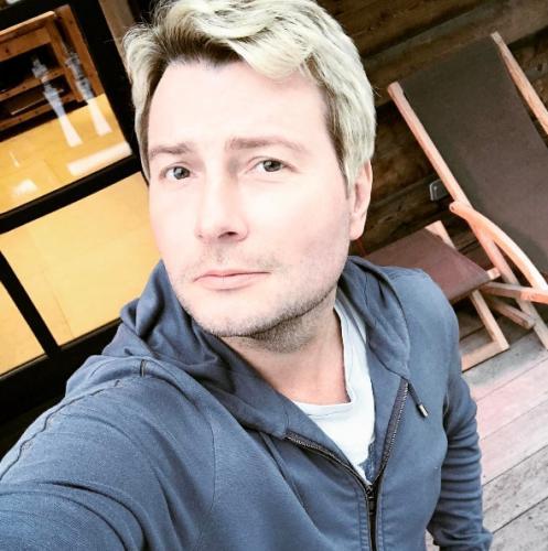 Николай Басков превратился в зомби во время съемок короткометражки Сигарева