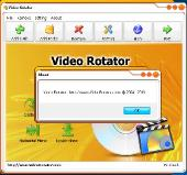 Video Rotator 3.0.3 RePack by KaktusTV (x86-x64) (2017) [Eng]