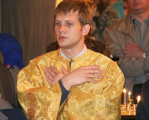 Борис Корчевников возглавит православный канал
