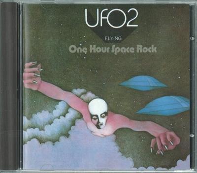 UFO - UFO 2 Flying (1971) [GACD 9.00694]