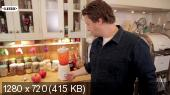 "Джейми Оливер - коктейль ""Россини""  / Jamie Oliver's Food Tube  (2014) HDTVRip"