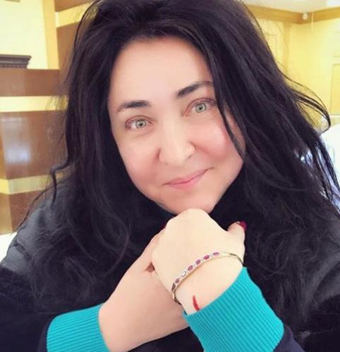 Звезды возмущены скандалом с Лолитой Милявской