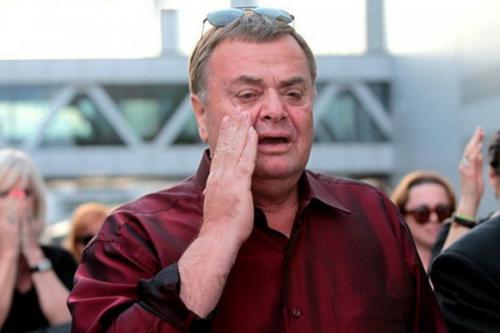 Владимир Фриске обвиняет своего адвоката в сговоре