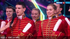 Танцуют все! (Выпуск 6) (23.04.2017) HDTV 1080i