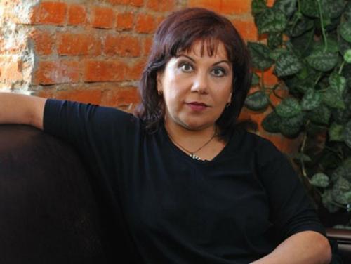 Звезда «Реальных пацанов» Марина Федункив ведёт кулинарный блог