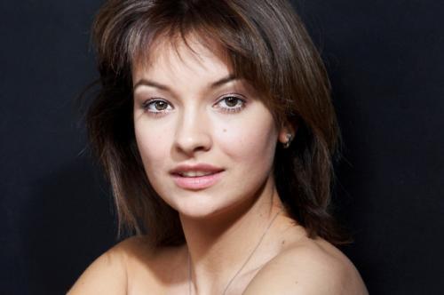 Российская актриса Ольга Павловец разошлась с мужем