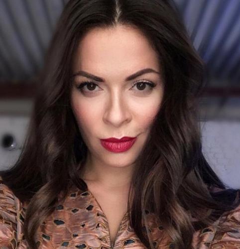 Актрису «Счастливы вместе» дерзко ограбили в Москве