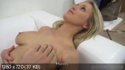 HD Czech Casting Tereza 4302