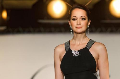 Актрису Ольгу Кабо внесли в базу