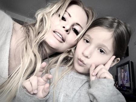 Мать Даны Борисовой не знает, как вылечить дочь от наркомании