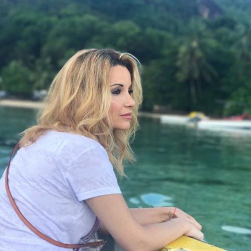 Ольга Орлова помогла пережить тяжелый развод Ольге Бузовой