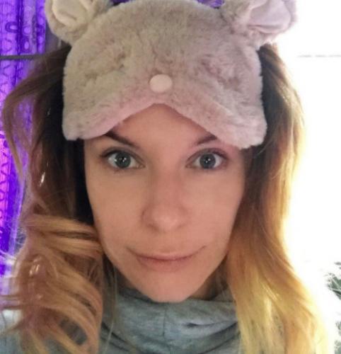 Екатерина Волкова готовится к рождению второго ребенка