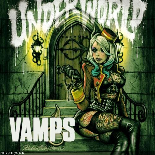 Vamps - Underworld (2017)