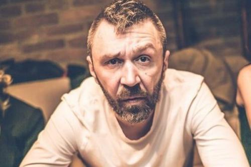 """Сергей Шнуров назвал концерт в Нижнем Новгороде """"космосом"""""""