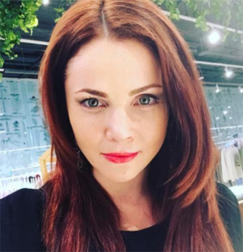 Екатерина Вуличенко
