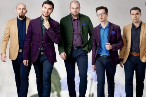 Группа «Deja vu» приглашает на музыкальный концерт «Я не бывал на той войне»