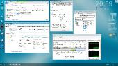Windows 10 Enterprise LTSB 1607 Office16 by OVGorskiy 05.2017 2DVD (x86-x64) (2017) [Rus]